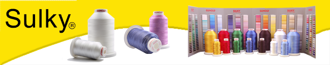 Buy Embroidery Thread at Trade Prices